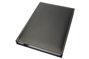 Diary printing in South Africa Plain Leatherate