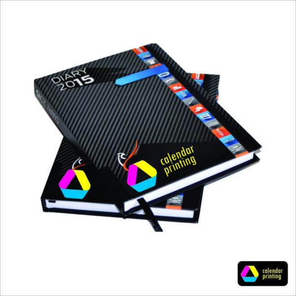 laminated diary printing johannesburg