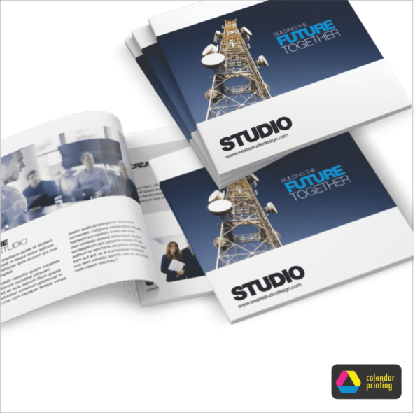 saddle stitch magazine printing johannesburg