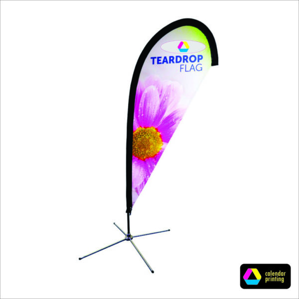 teadrop banner printing johannesburg