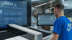 Advanced technology improving print quality