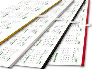 calendar printing johannesburg